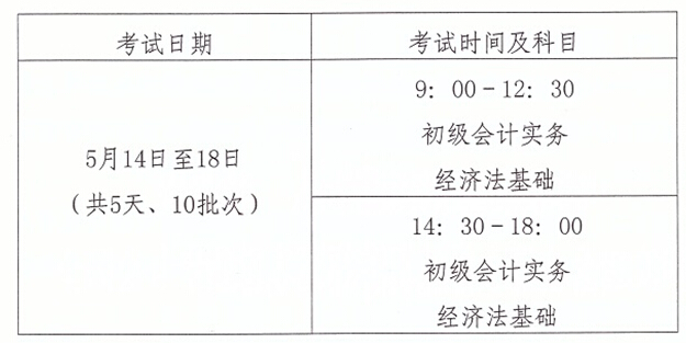 2018年海南初级会计职称报名入口 全国会计资格评价网